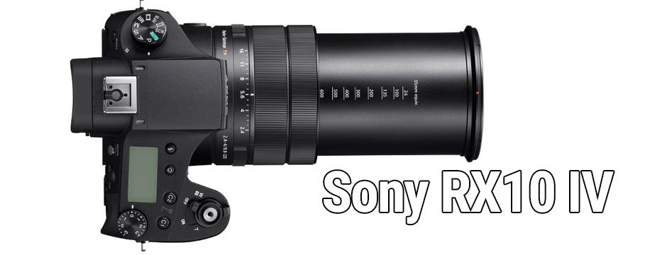Jaunais Sony RX10 IV apvieno zibenīgu autofokusu un 24 kadru sekundē nepārtrauktu fotografēšanu ar universālu 24-600mm F2.4-F4 tālummaiņas objektīvu