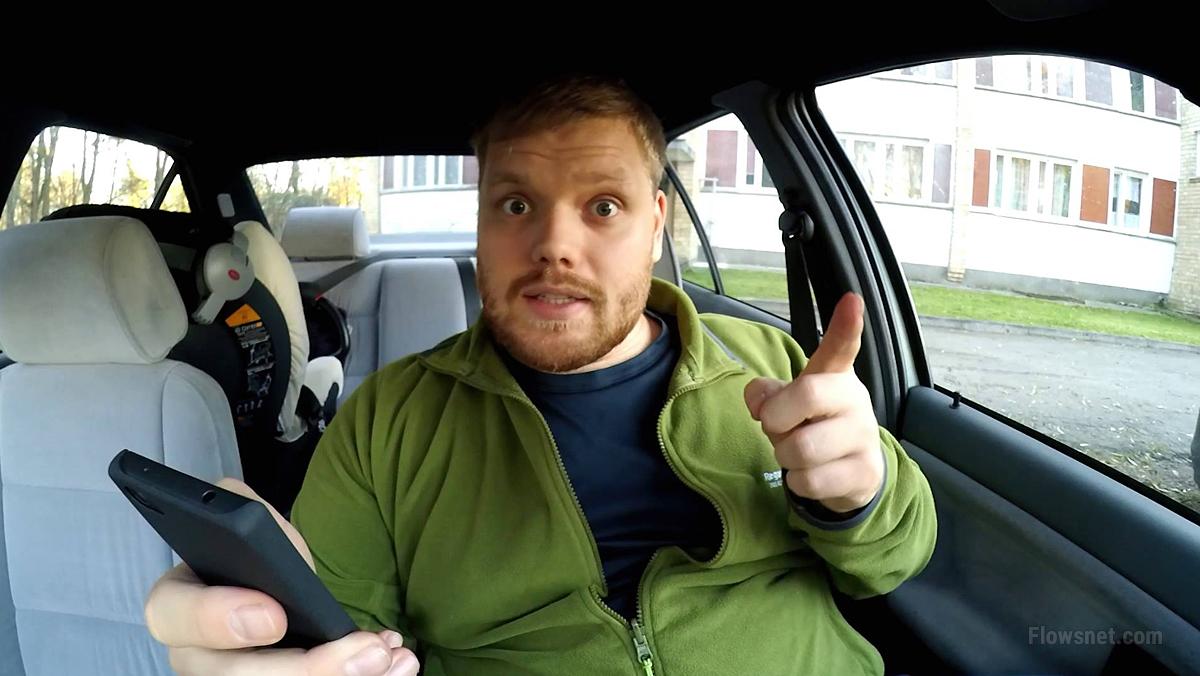 CAK jeb Cilvēks ar kameru pēc deviņiem virtualiātē pavadītiem gadiem pārdod savu youtube kanālu