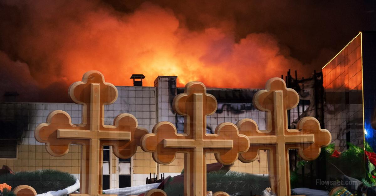 Rīgas dome Kemerovas traģēdijā cietušo ģimenēm piešķirs 50 000 eiro