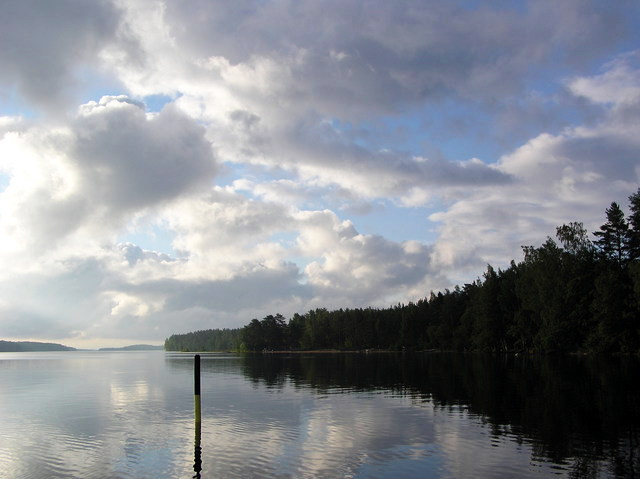 Saimaa ezers